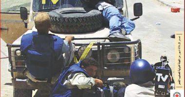 الإنساني 52: الإعلاميون.. شهوداً على الحرب