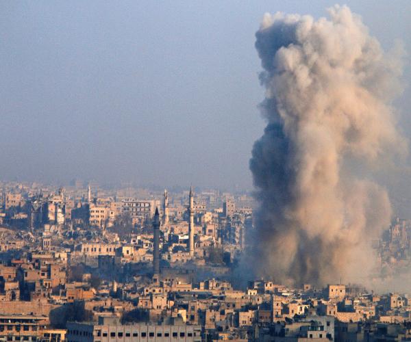 النزاع في سورية وعواقبه على الصحة النفسية للّاجئين
