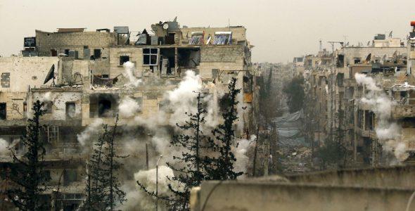 تعزيز قواعد الحرب في زمن الاضطرابات…ماذا أضاف البروتوكولان الإضافيان لعام 1977 للقانون الدولي الإنساني؟