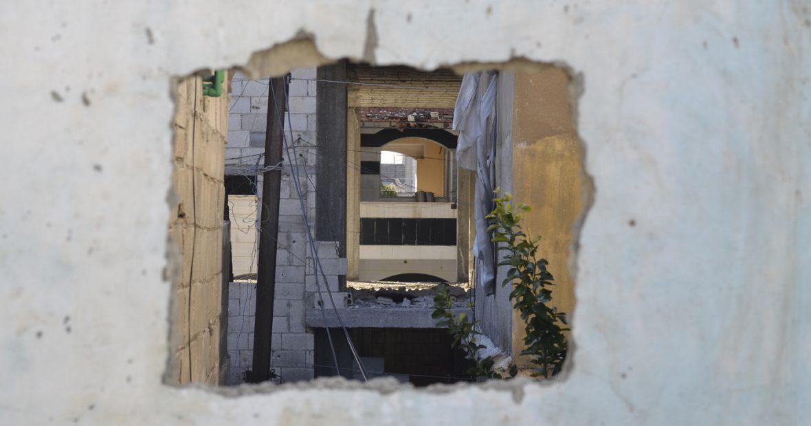 افتتاحية العدد 62: وجوه المدن العربية زمن الحرب
