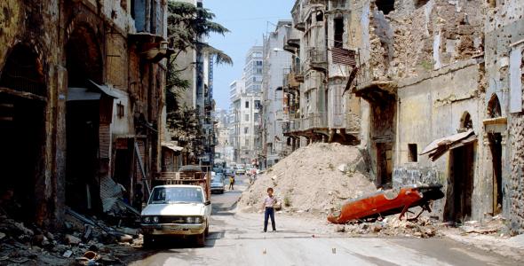 ملف العدد 62: حروب المدن… ثمن باهظ تدفعه الحواضر العربية