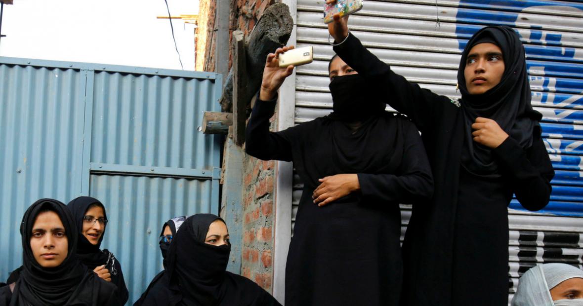 الربيع العربي وصراعاته بعدسة المواطن الصحفي