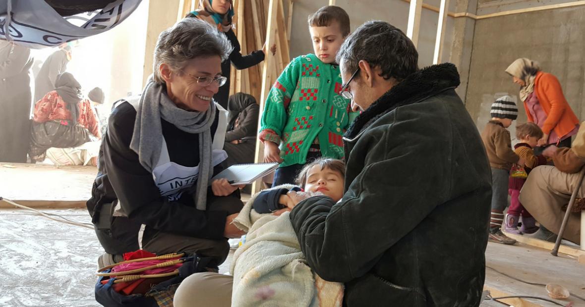 عندما صمت الأطفال… قصة ما حدث في عملية إجلاء المدنيين من حلب