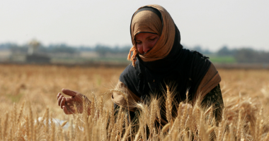 نحن النساء الفلسطينيات في ميدان العمل الإنساني