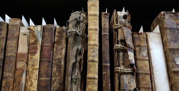 إبادة ذاكرة الإنسان: لم حاولت أيديولوجيات القرن العشرين تدمير الكتب والمكتبات؟
