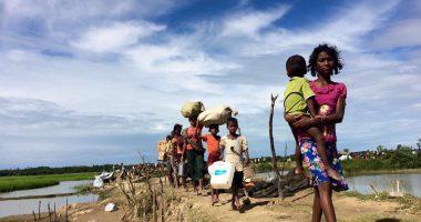 هل يوفر القانون الدولي الإنساني الحماية للمهاجرين؟