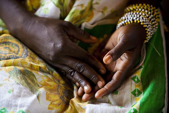 العنف الجنسي: وصمة عار في نزاع جنوب السودان
