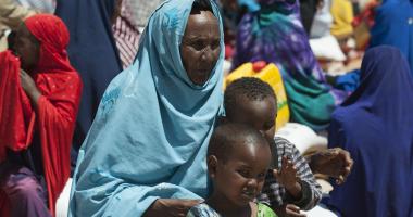 الجفاف.. كارثة لا تلوح لها نهاية في الصومال