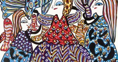 آن الأوان لكي نتبادل الحديث مع العالم… معوقات تواجه إبداع المرأة العربية