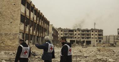 حماية المدنيين دعما للاستقرار العالمي:سبع قضايا توجه دفة العمل الإنساني في 2018