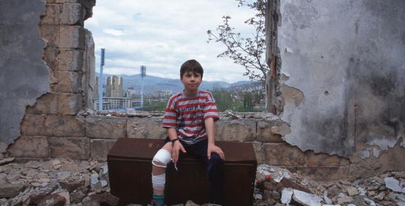 طريق القناصة… قصة قصيرة لمحمد المخزنجي