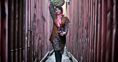 صورة الوطن قاتمة:اللاجئون الأفغان في السينما الإيرانية