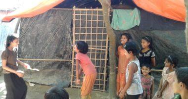 ميانمار/ بنغلاديش: ستة أسابيع قرب أطول شاطئ رملي في العالم