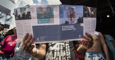 قانون الحرب والذخائر العنقودية والهجرة… إصدارات جديدة من اللجنة الدولية للصليب الأحمر