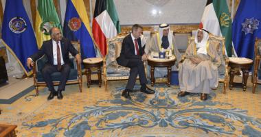 حوار مع الأمينة العامة لجمعية الهلال الأحمر الكويتية: العمل الإنساني في قلب السياسة الخارجية للكويت