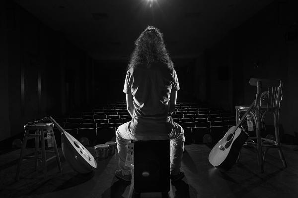 الموسيقى ترفع راية العصيان ضد الحرب في سورية