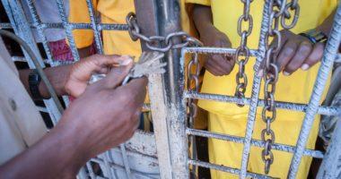 الدكتور رائد أبو ربيع:السجون ليست من أولويات الدول خلال النزاعات المسلحة