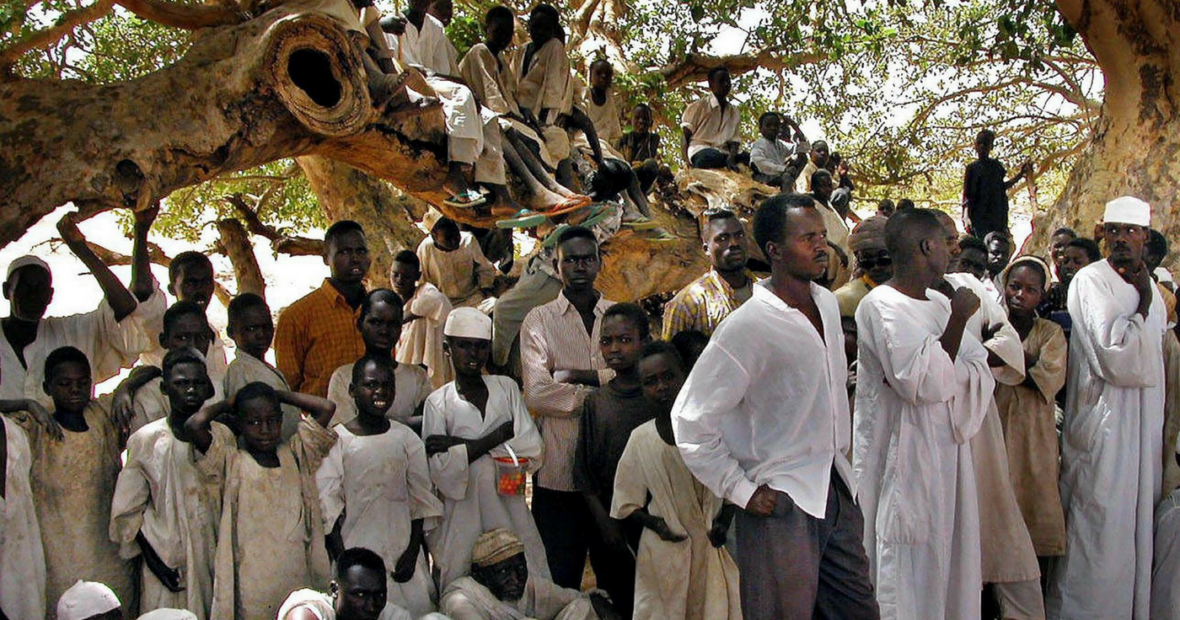 «لو لم تكن الحرب في دارفور…»..رحلة حليمة بحثًا عن فضاء يتسع لإنسانيتها المُهدرة