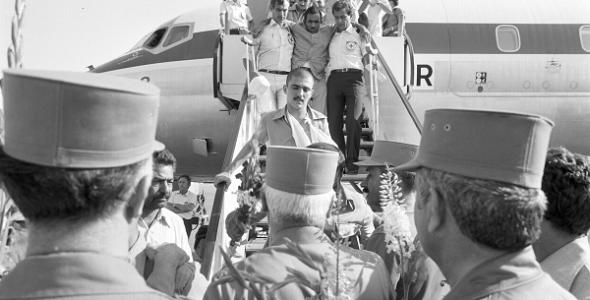 إطلالة سريعة: حروب مصر واليمن ولبنان والعراق من أرشيف اللجنة الدولية