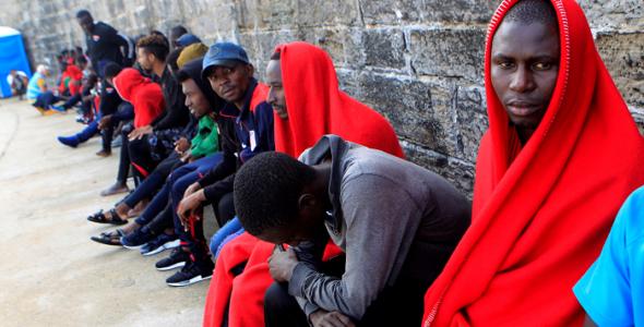من الأرشيف: إيمان مرسال تكتب «اللاجئ لا يحكي»
