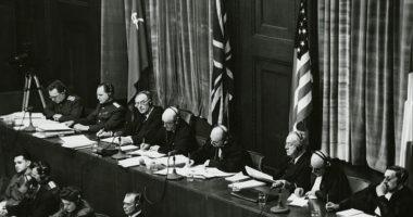 من الأرشيف: جرائم الحرب ومعاقبة مرتكبيها