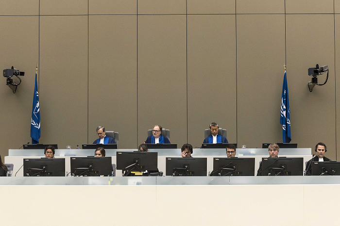 حول تفعيل اختصاص المحكمة الجنائية الدولية على جريمة العدوان- دراسة