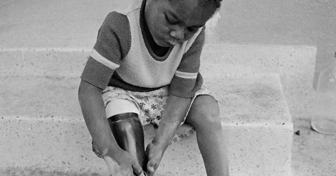 أصعب الظروف: لماذا يحتاج الأطفال المتضررون من أهوال الحرب إلى رعاية خاصة؟