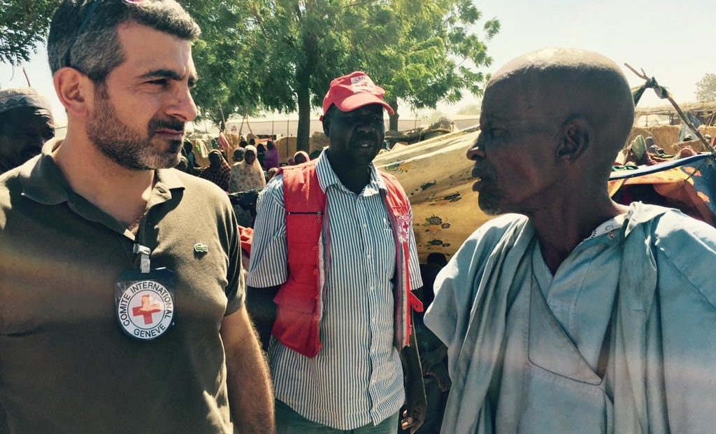 باتريك يوسف: حروب اليوم في أفريقيا تبدأ ولا تنتهي