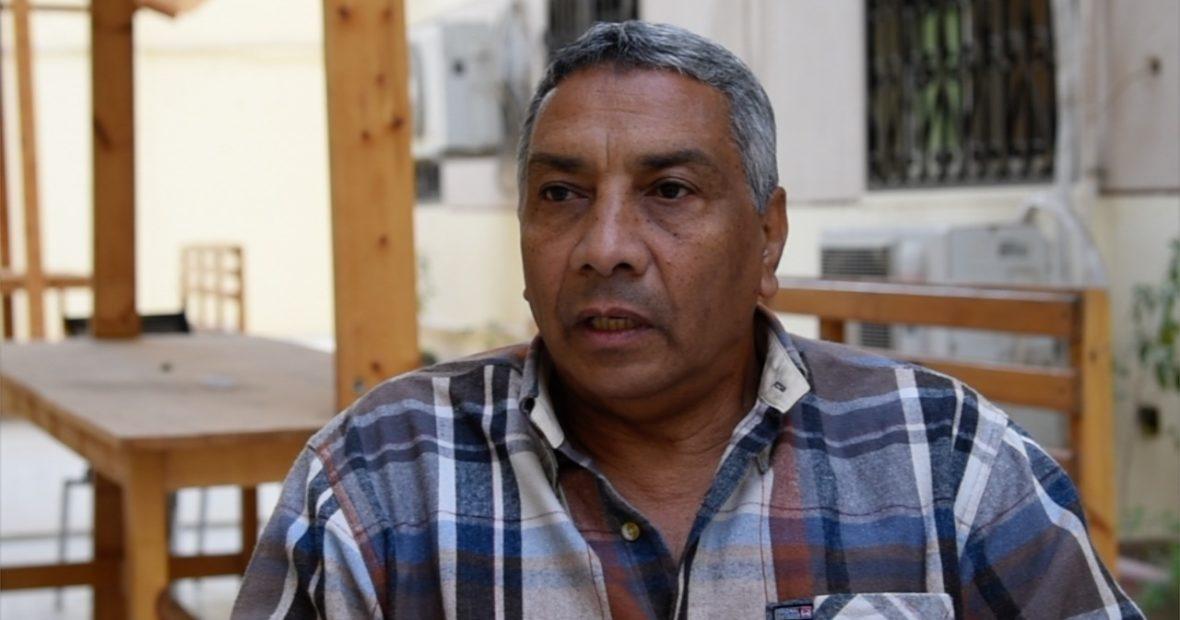 يوم في حياة اللجنة الدولية للصليب الأحمر…عصام الدين محمد من مصر يتحدث عن عمله