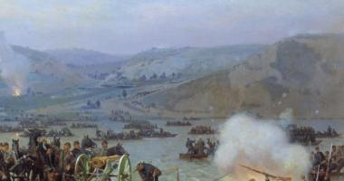 مائة وخمسون عامًا على إعلان بطرسبورغ… أول اتفاقية دولية تنظم استخدام الأسلحة زمن الحرب