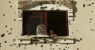 افتتاحية العدد 64: الحروب كما رآها صحافيون عرب