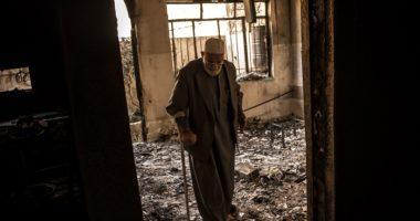 تغطية موقعة الموصل… مهمة وسط النيران