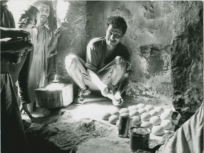 صفحة من تاريخ العمل الإنساني في اليمن: تأسيس جسور الثقة