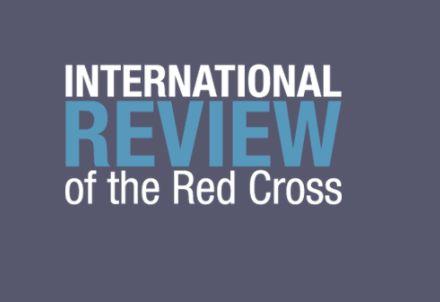 المفقودون موضوعًا للعدد الجديد من المجلة الدولية للصليب الأحمر