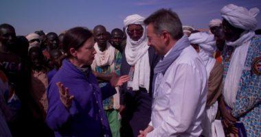 ثماني خطوات ضرورية للتصدي للأزمات الإنسانية في 2019