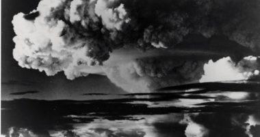 خطر داهم: اللجنة الدولية تطلق حملة لحظر الأسلحة النووية