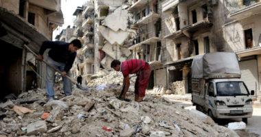 هل يحظر القانون الدولي الإنساني المعاصر استخدام أسلوب الحصار العسكري؟