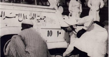 أدوار ملموسة: تاريخ جمعية الهلال الأحمر كما ترويه أنشطة النساء المصريات