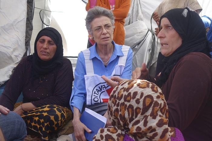 صور حلب ومضايا المُفجعة… السوريون لا يزالون بحاجة إلى المساعدة
