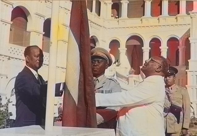 من الأرشيف… الدولة الحديثة في السودان: التاريخ والنشأة