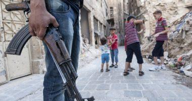 رئيس اللجنة الدولية يحلل طبيعة النزاع في سورية وأثره على المدنيين في ثمان سنوات-حوار