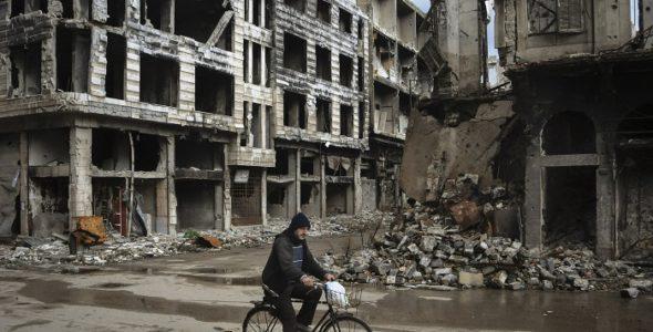 الحصاد المر: تكلفة إنسانية ضخمة لعشرية الحروب العربية