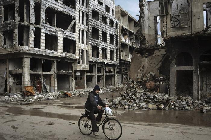 تحديات القانون الدولي الإنساني في المنطقة العربية- نص محاضرة