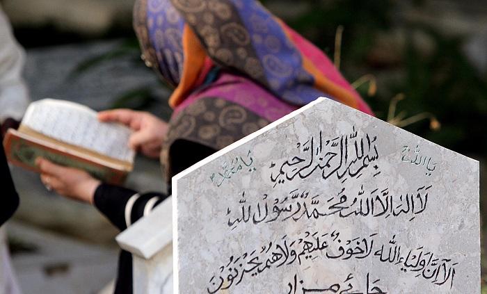 التعامل مع الموتى من منظور الشريعة الإسلامية: اعتبارات الطب الشرعي في مجال العمل الإنساني