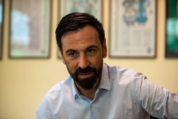 مدير عمليات الشرق الأوسط باللجنة الدولية فابريزيو كاربوني: الحقيقة نسبية وعالمنا يفتقر للرحمة