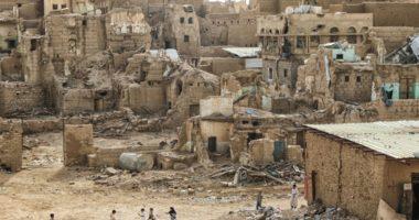 ميريلا حديب: النزاع في اليمن تجاوز كل قواعد قانون الحرب