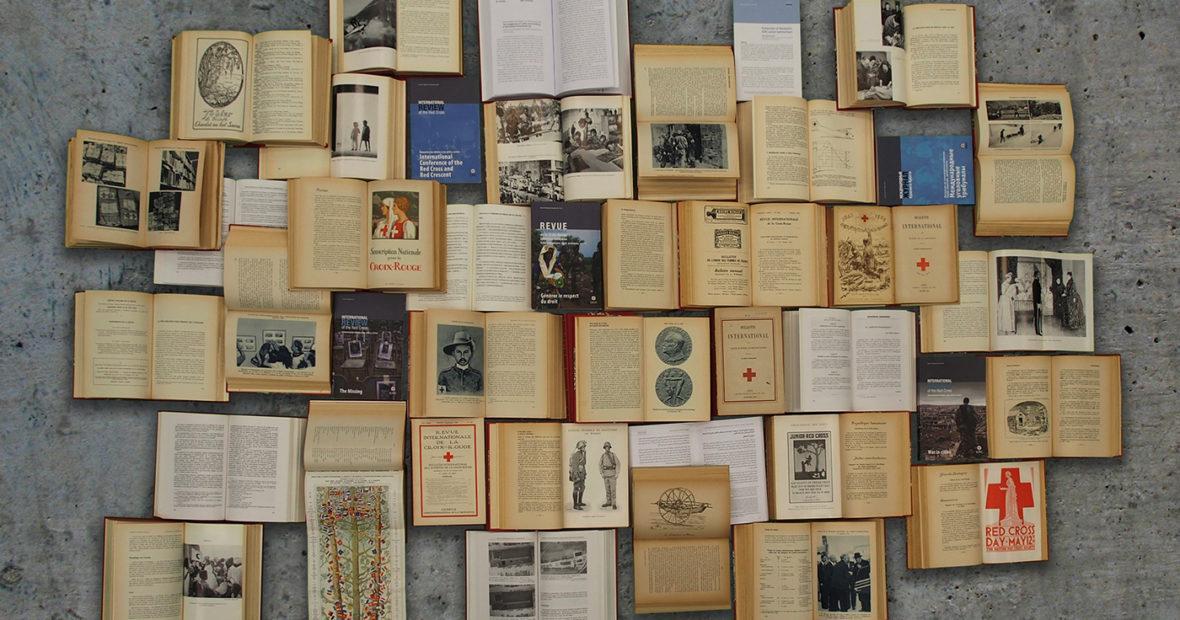 المجلة الدولية للصليب الأحمر في عامها 150 .. ثوابت ومتغيرات