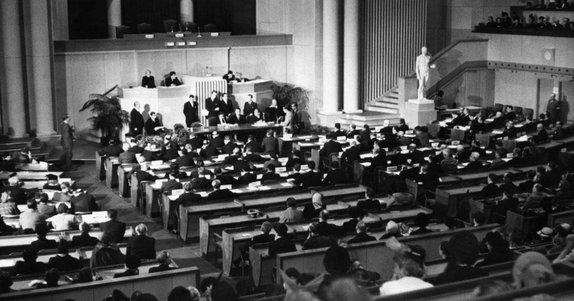 افتتاحية «الإنساني» 66: اتفاقيات جنيف…رهان الإنسانية لم يخب