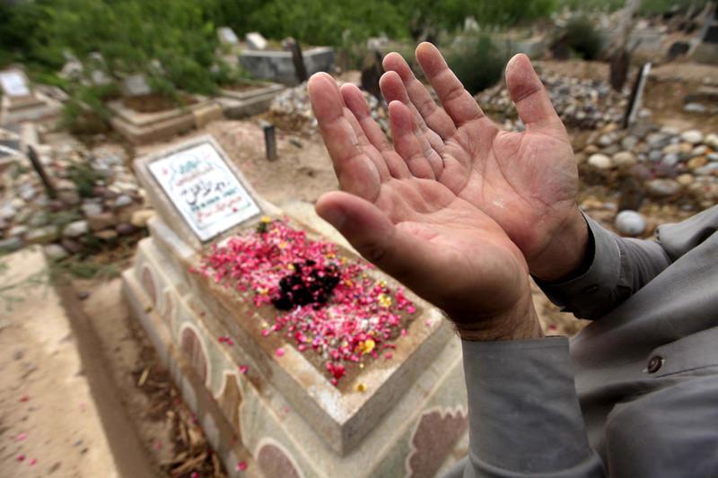 دفن الموتى في زمن الكورونا… أحمد الداودي يجيب عن أهم الأسئلة