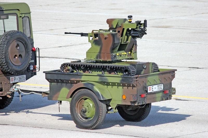 إقصاء الإنسانية من حروب المستقبل… سلطة اتفاقيات جنيف على الأسلحة ذاتية التشغيل